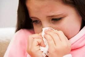 Obat Anak Demam Dan Flu